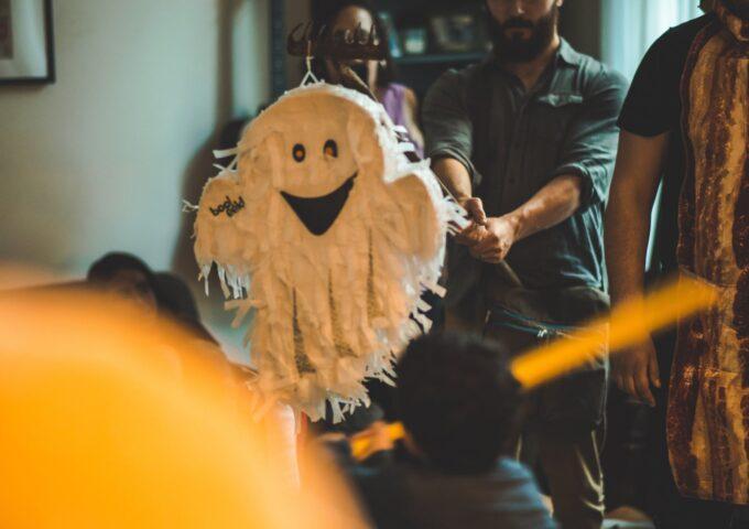 Halloween Deventer