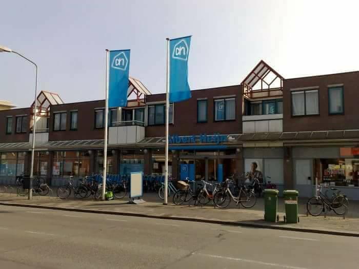 Albert Heijn-Doetinchem-supermarkt