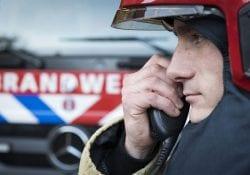 brandweerman-brandweer-anp