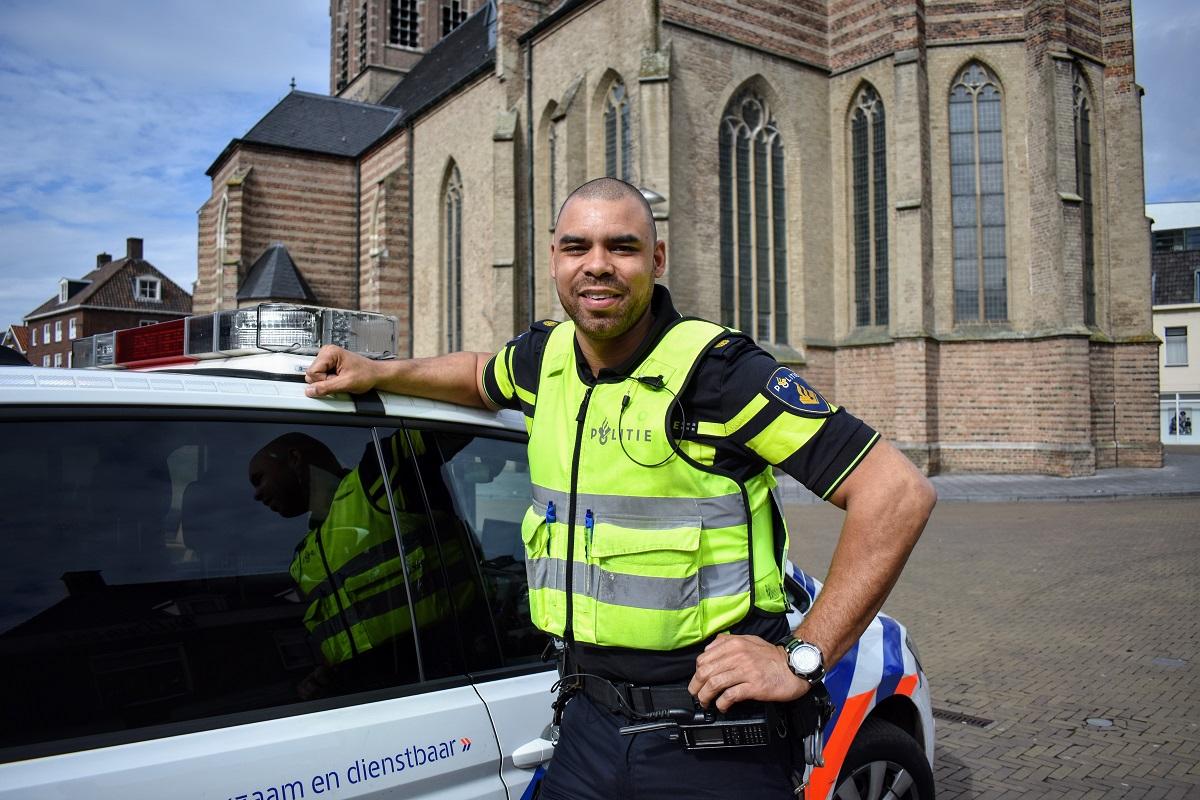 wijkagent-mikel-doetinchem