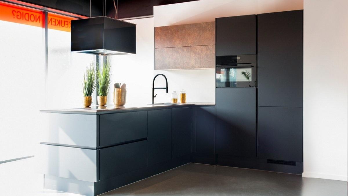 zwarte-keuken-keukenloods-gaanderen-doetinchem-2