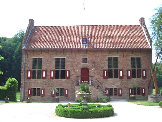 kasteelkelder