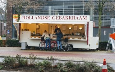 Ondernemer Uitgelicht 2 Hollandse Gebakkraam