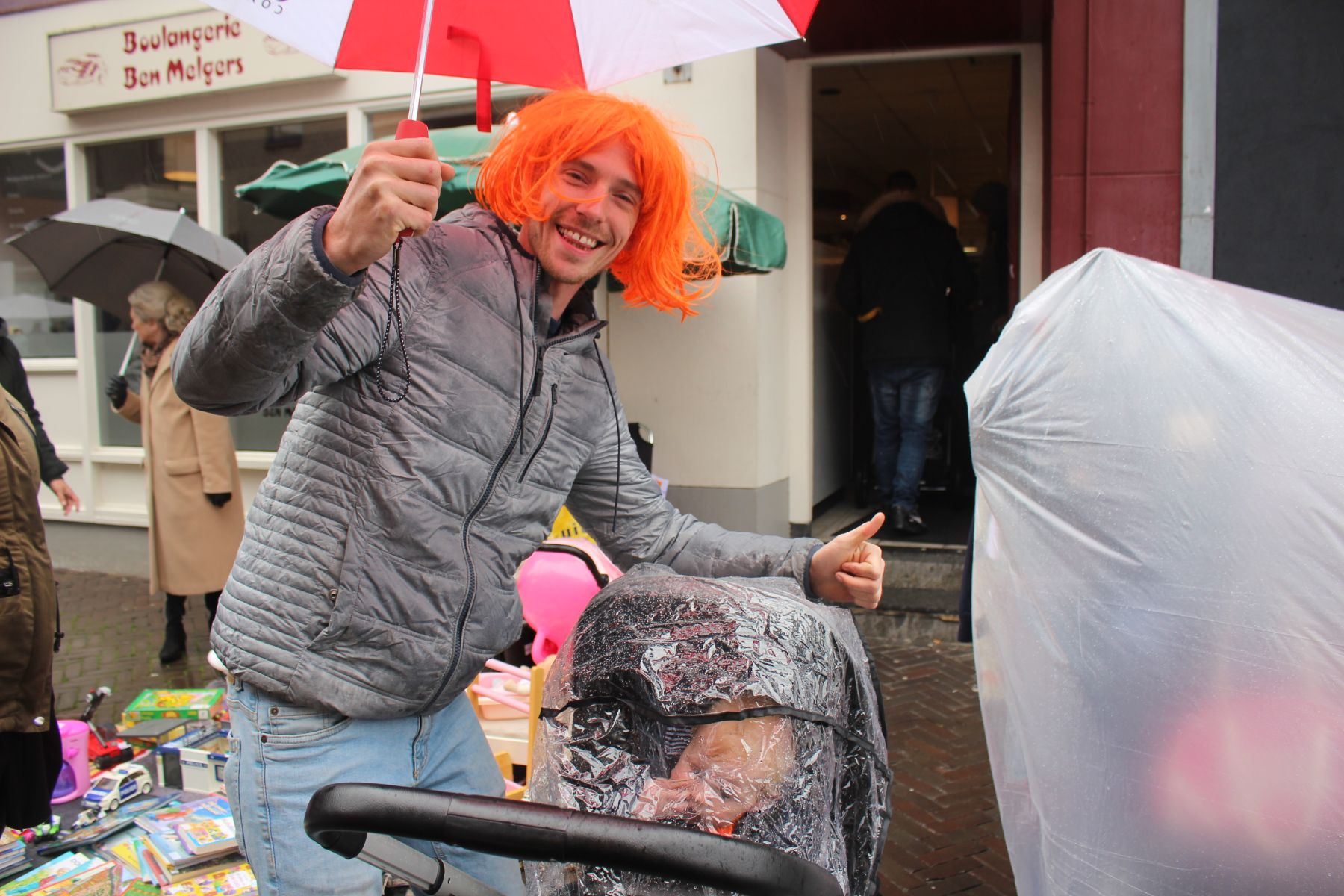 Koningsdag Doetinchem 2019 foto's Rowan Jansen 8