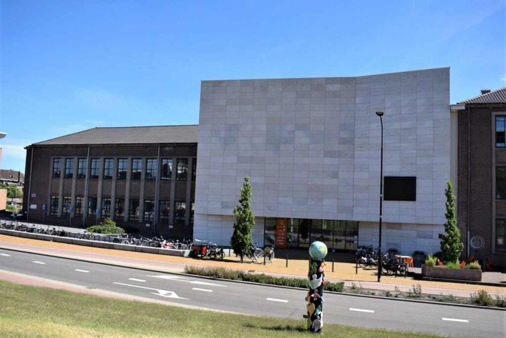 Bibliotheek Doetinchem