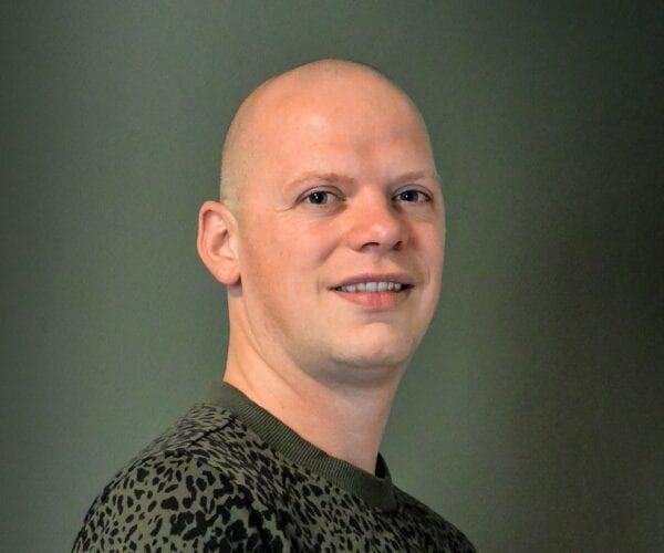 Ivo Stokman