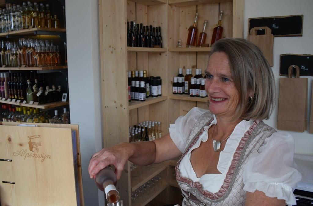 Christel Alpenwijn