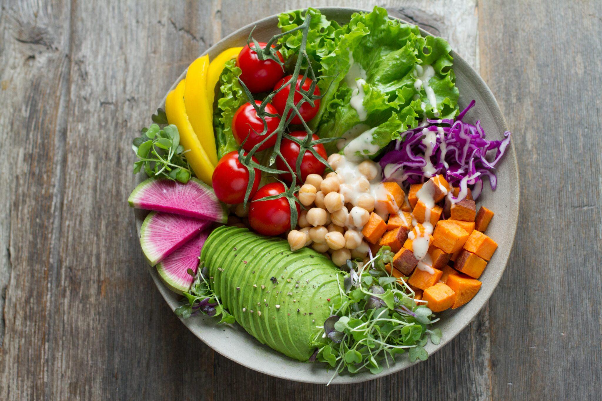 veganistisch eten - world vegan day - doetinchem