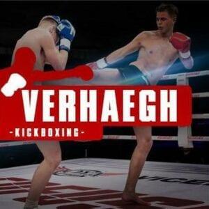 Verhaegh Kickboxing