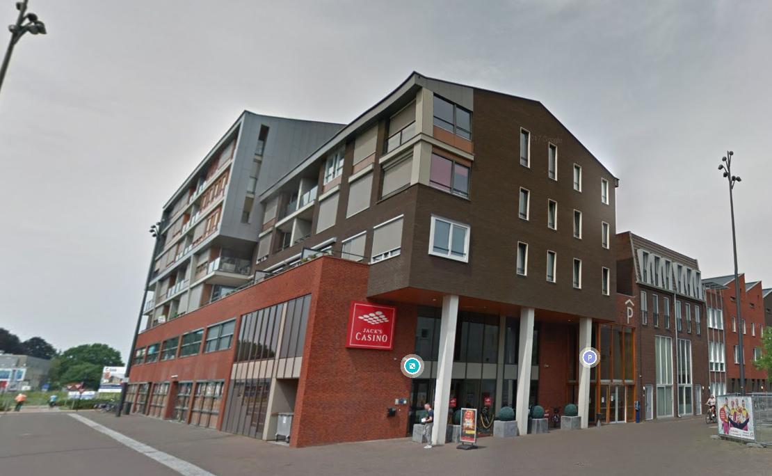 Wonen in het centrum. Foto: Google Streetview