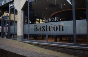 Eetcafé Bastéon