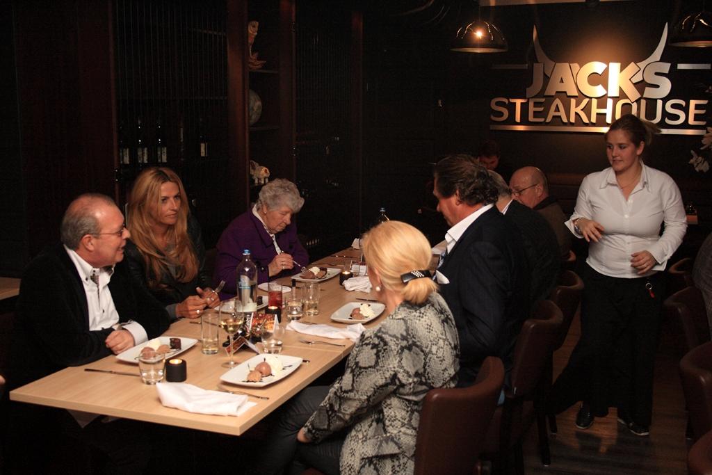 Jack's Steakhouse Biesbosch restaurant