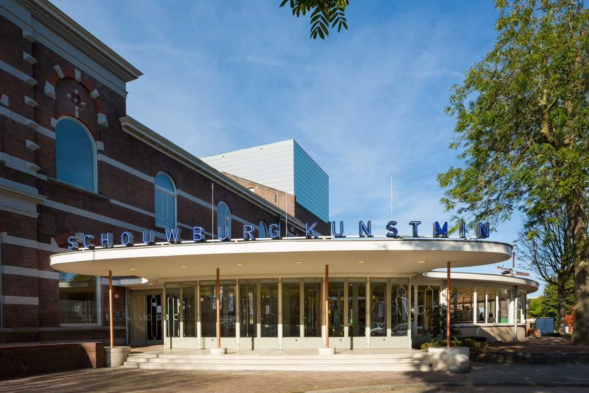 Vacatures Dordrecht Schouwburg Kunstmin - Theater Dordrecht - indebuurt.nl