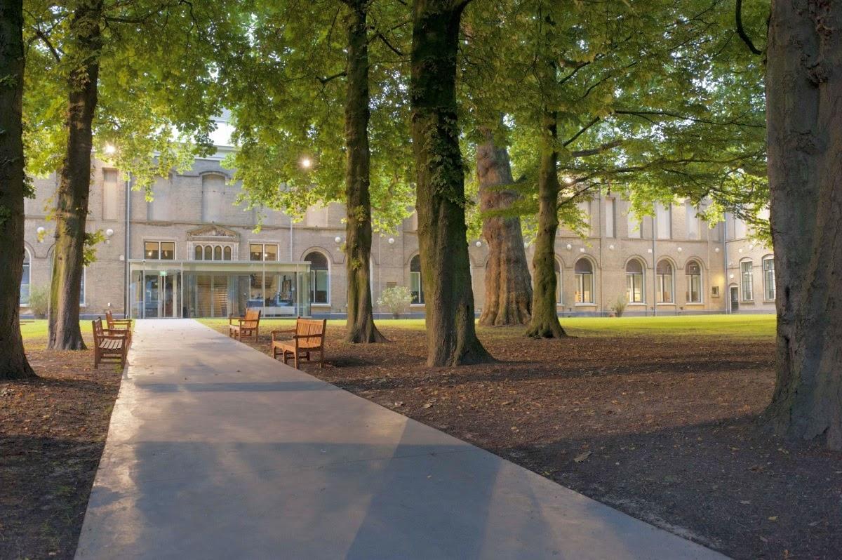 Het Dordrechts Museum