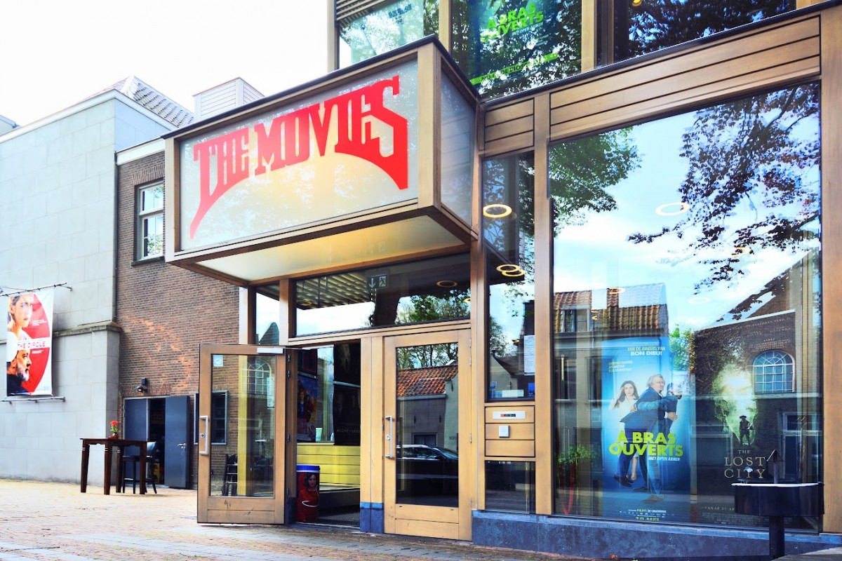 Cinema The Movies