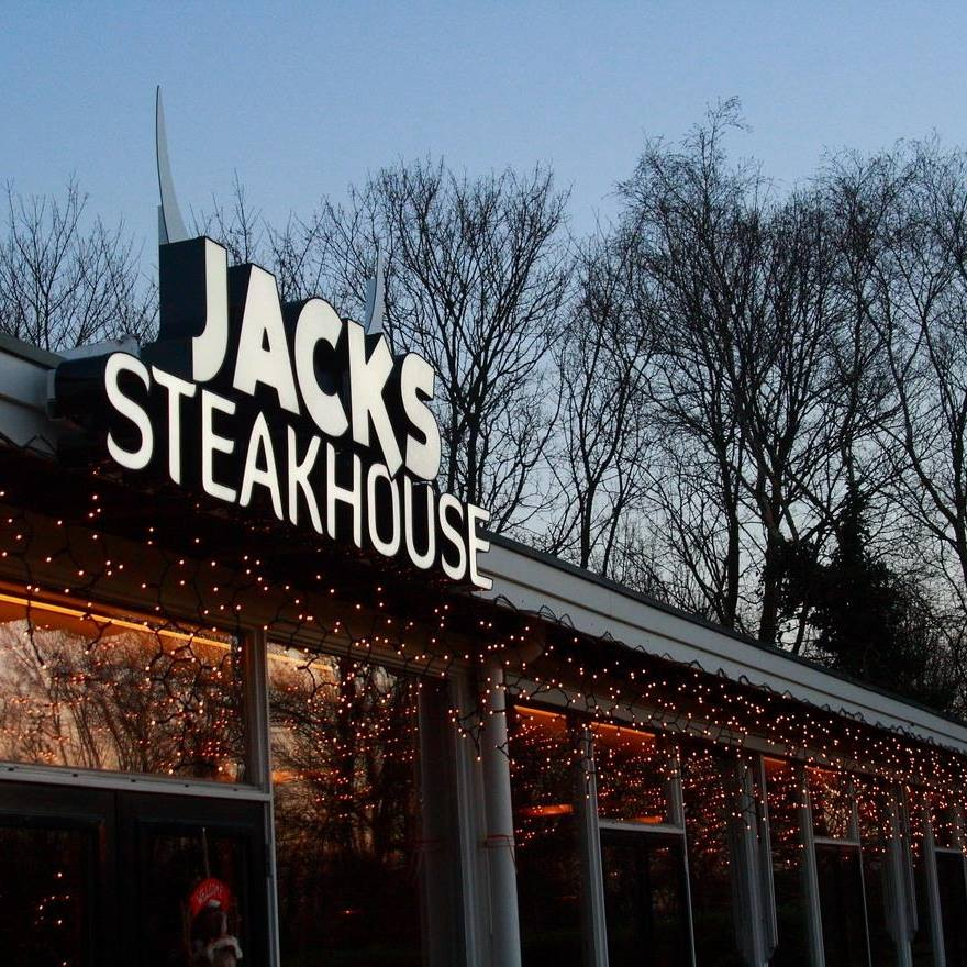 Jack's steakhouse