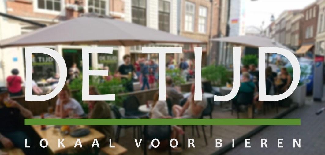 Café De Tijd - indebuurt Dordrecht