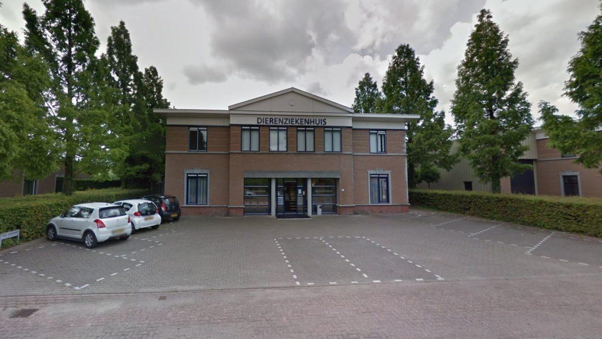 AniCura Dierenziekenhuis Drechtstreek locatie Stadspolders - indebuurt Dordrecht