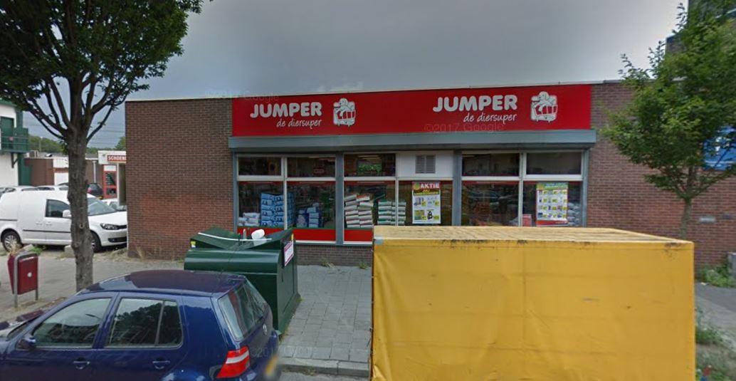 Jumper Diersuper Dordrecht - indebuurt Dordrecht