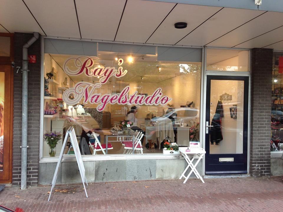 Ray's Beauty Salon