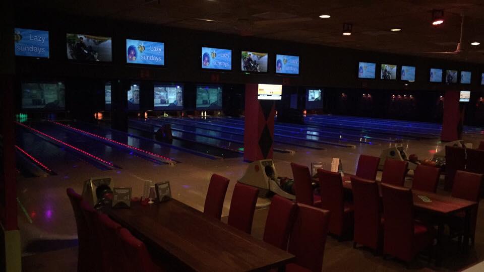 Bowlingcentrum de Merwehal