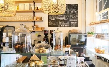 NO.38 City Bakery Café