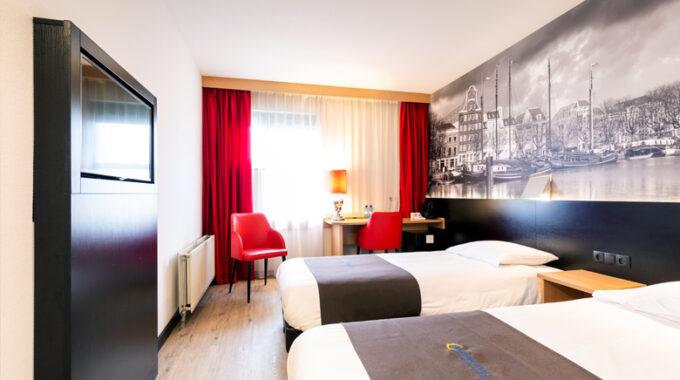 Bastion Hotel Dordrecht