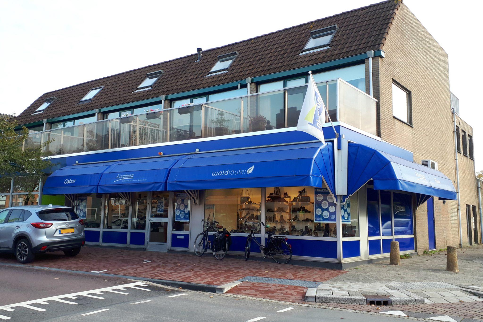 Kooijman Schoenen Dubbeldam - indebuurt Dordrecht