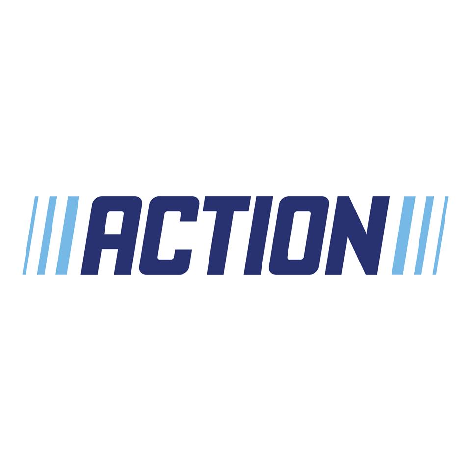 Action logo - indebuurt.nl