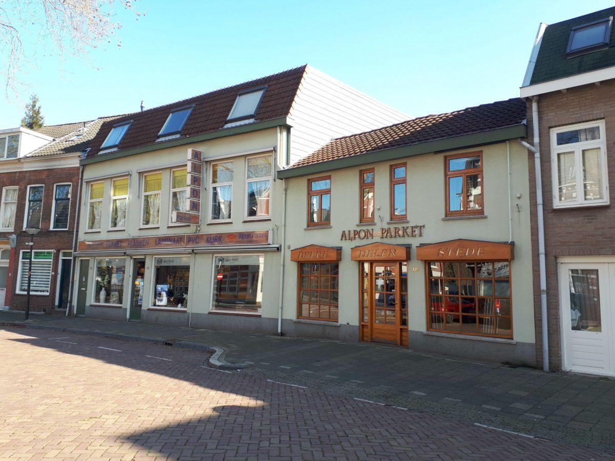 Alpon Parket Dordrecht