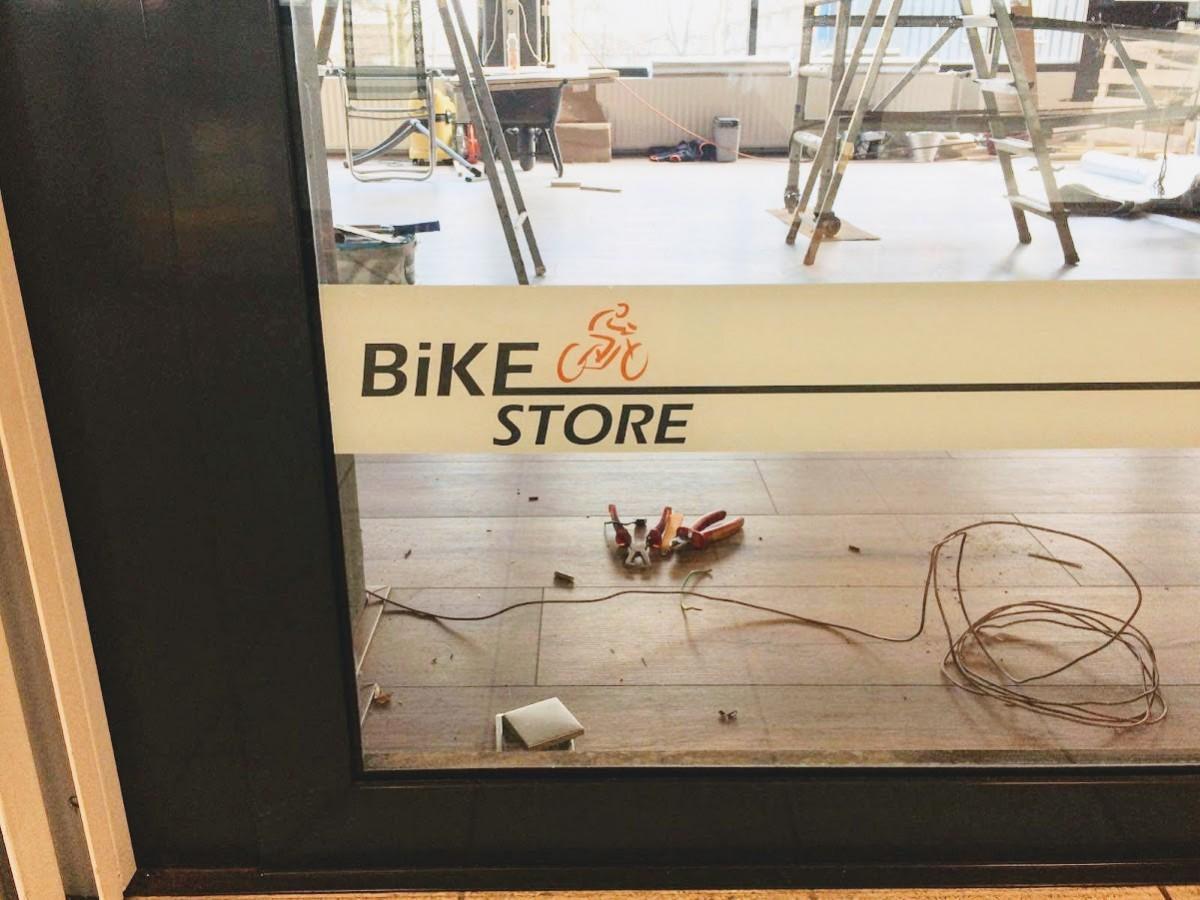 Bike Store Dordrecht