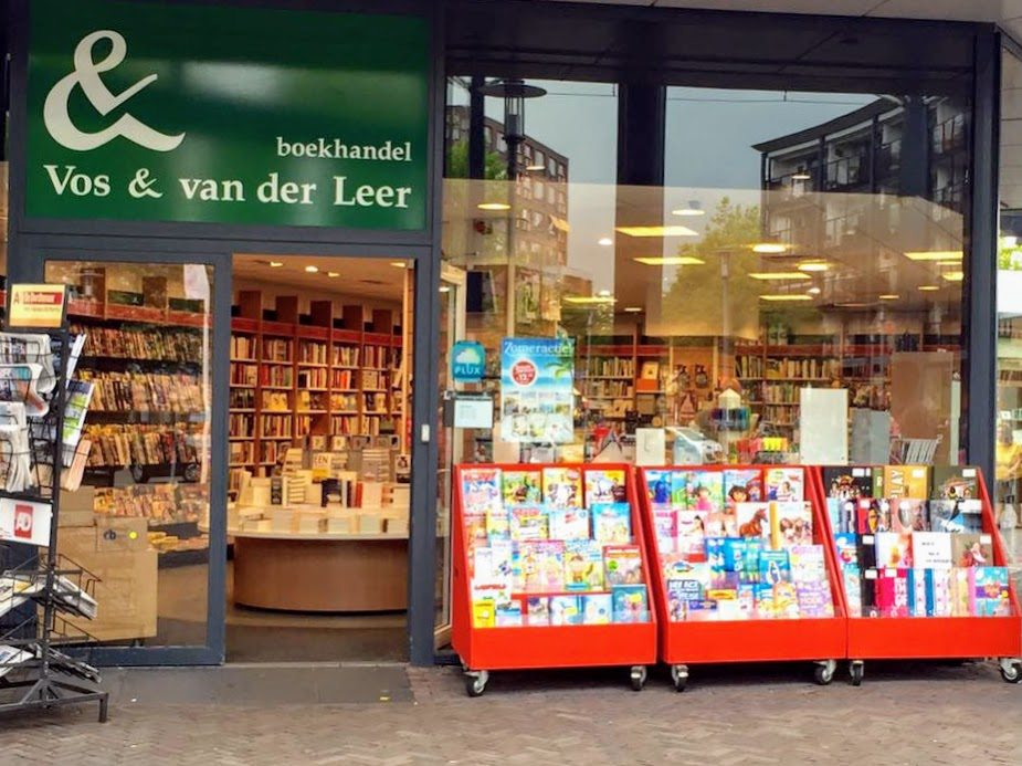 Vos & van der Leer Bieshof