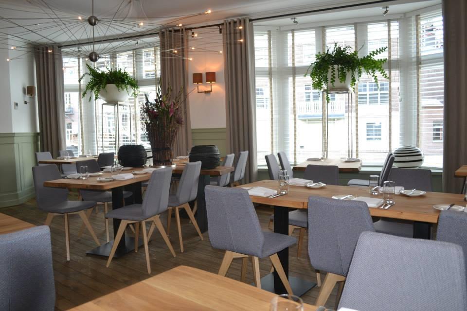 Visrestaurant De Stroper Dordrecht - Nationale Restaurantweek Dordrecht - Oesters - indebuurt Dordrecht