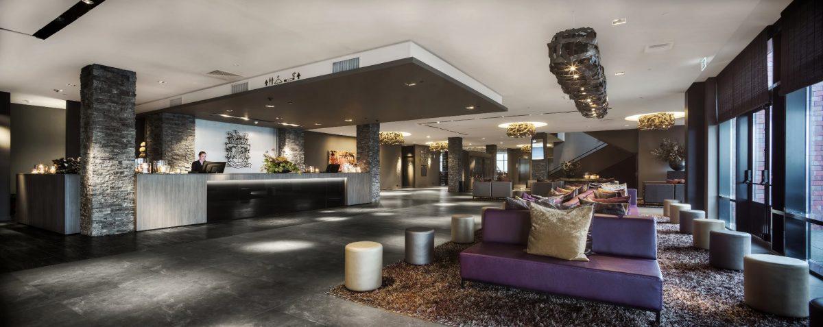 Van der Valk Hotel Dordrecht - indebuurt.nl