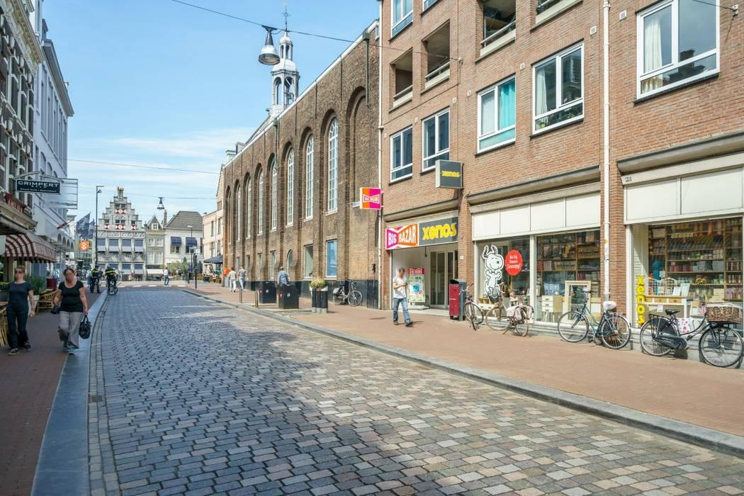 Xenos Dordrecht