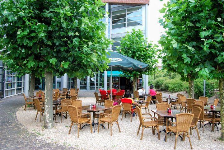 Restaurant Grandcafé Boekmans - indebuurt.nl