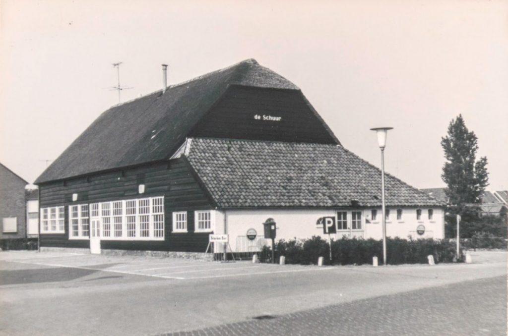 Partycentrum De Schuur
