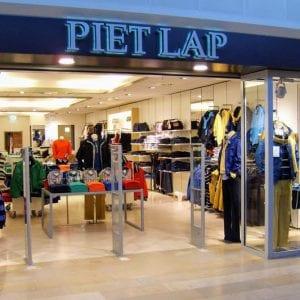 Herenmode Piet Lap