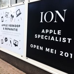 ION Apple Specialist