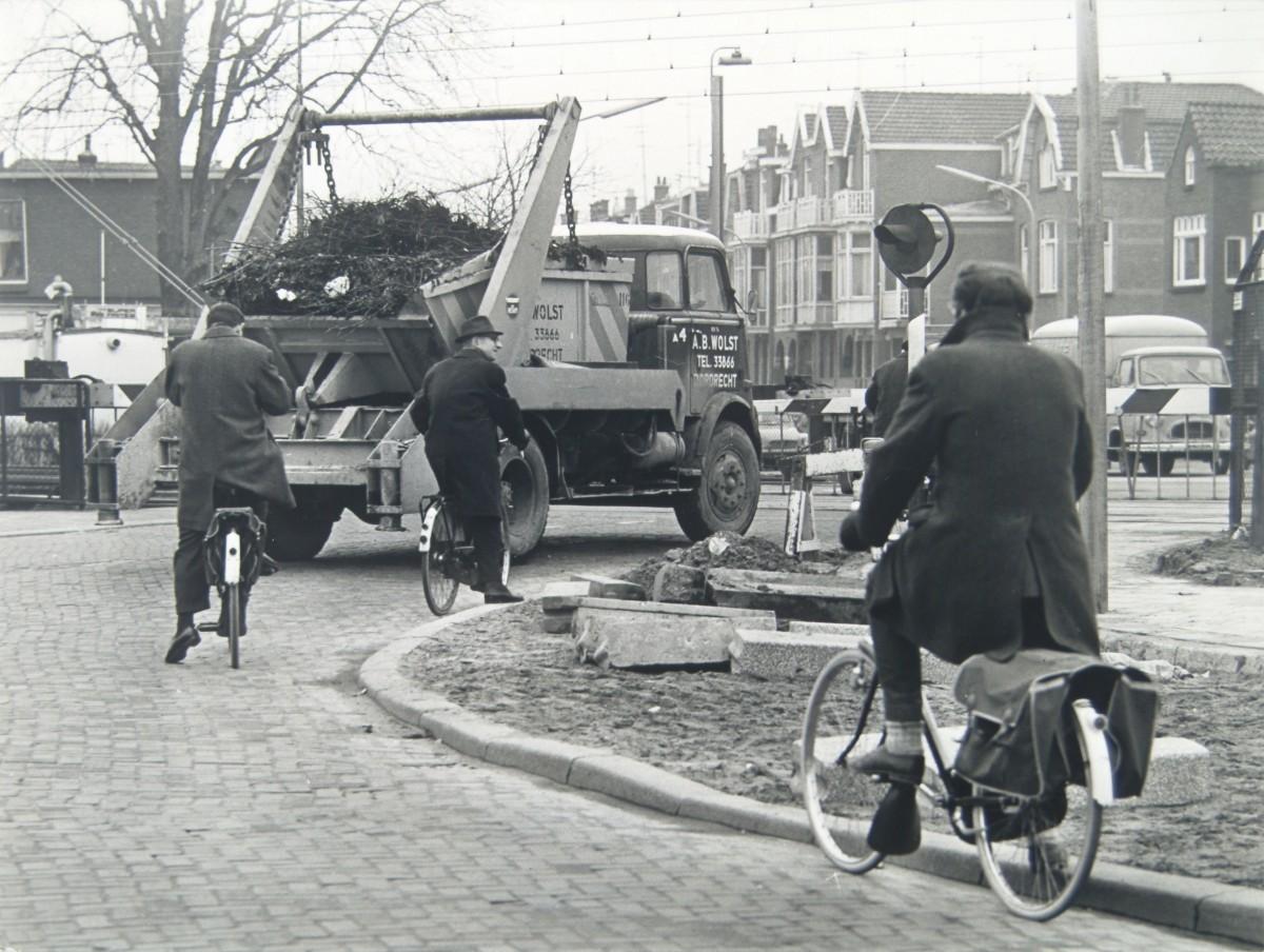 Genieten van Dordrecht