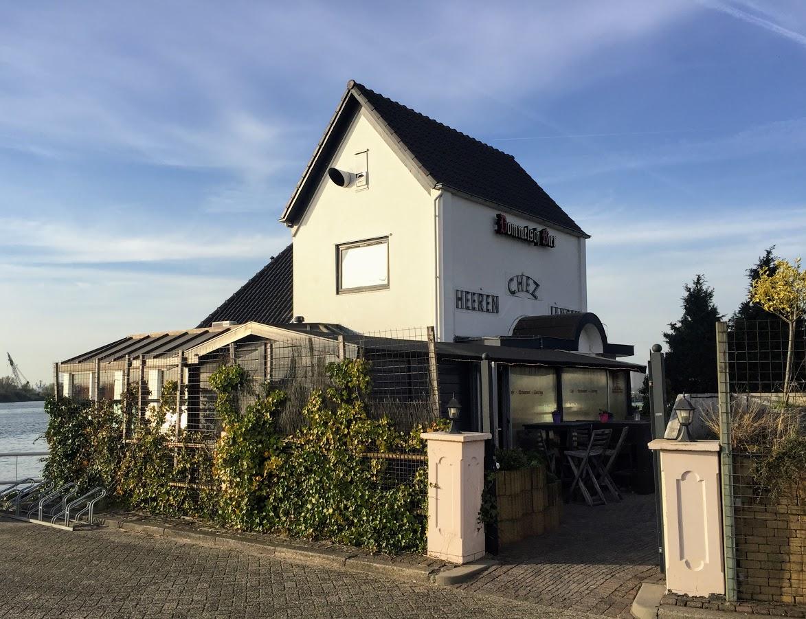 Chez Heeren Jansen