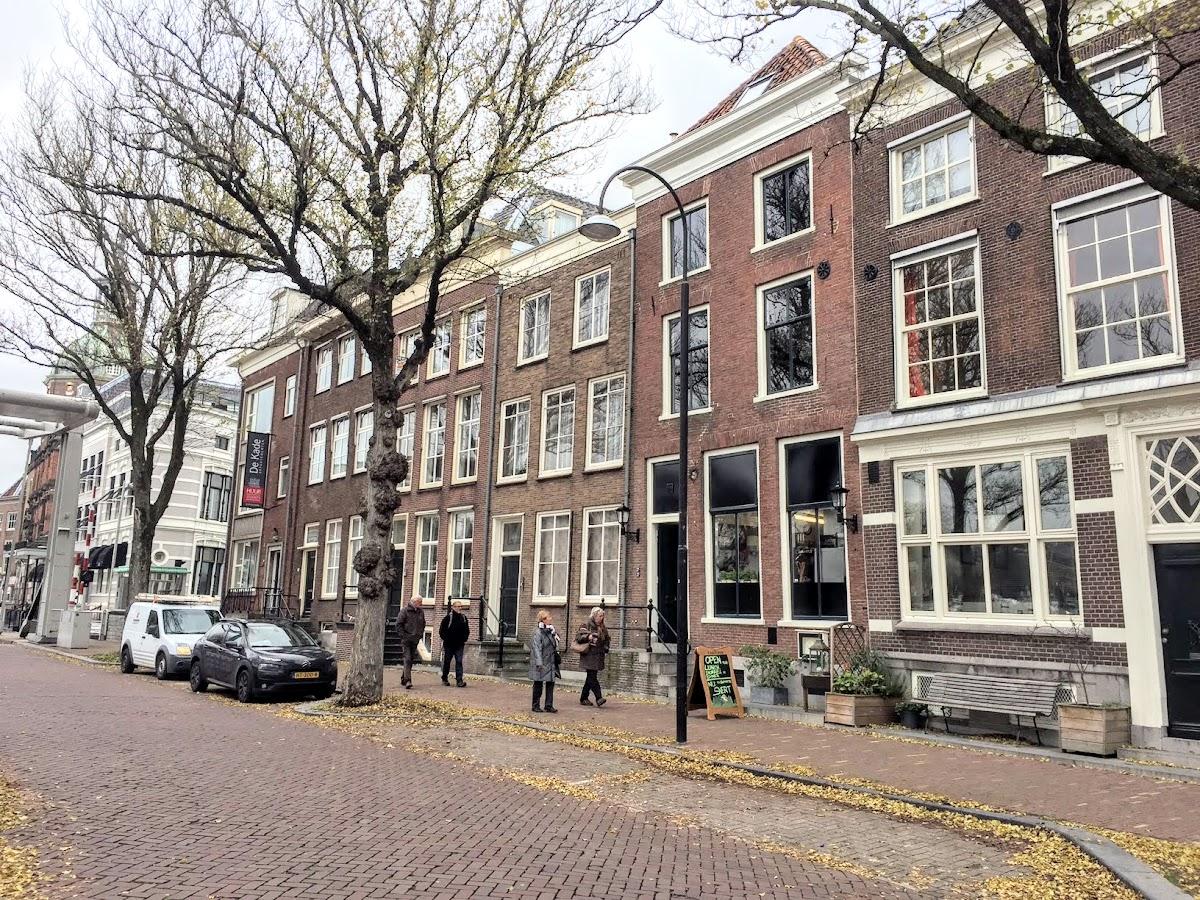 Het Bolwerck Dordrecht