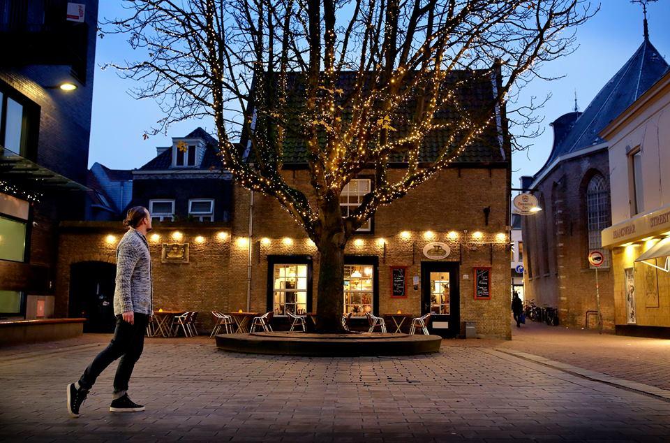 In de vergulde Lampet Dordrecht - indebuurt Dordrecht
