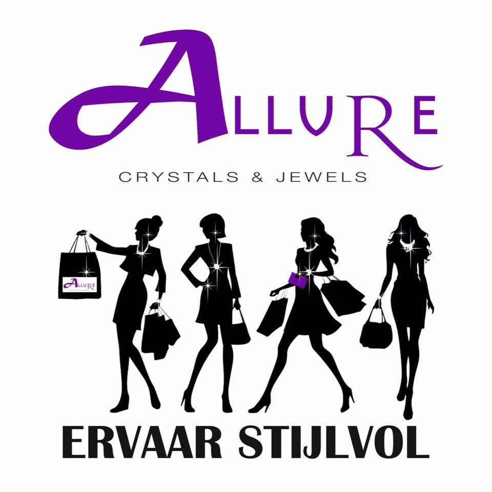 Allure Crystal & Jewels