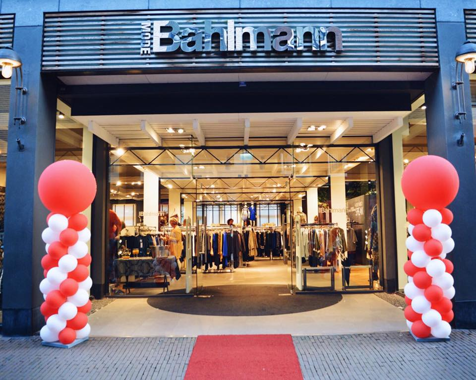 Bahlmann Mode - indebuurt.nl