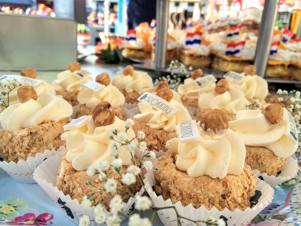 Brokking gebak - Banketbakkerij Brokking - indebuurt Dordrecht