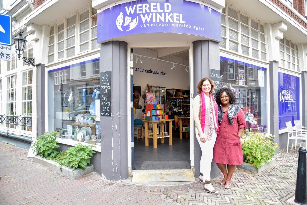 Wereldwinkel