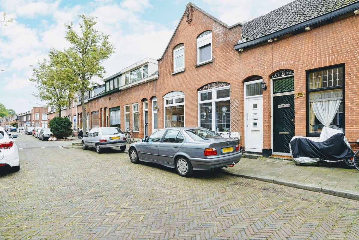 vondelstraat