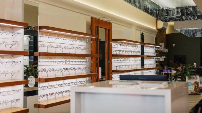 Van Roosmalen Optiek opticien brilspeciaalzaak Dordrecht Vriesestraat
