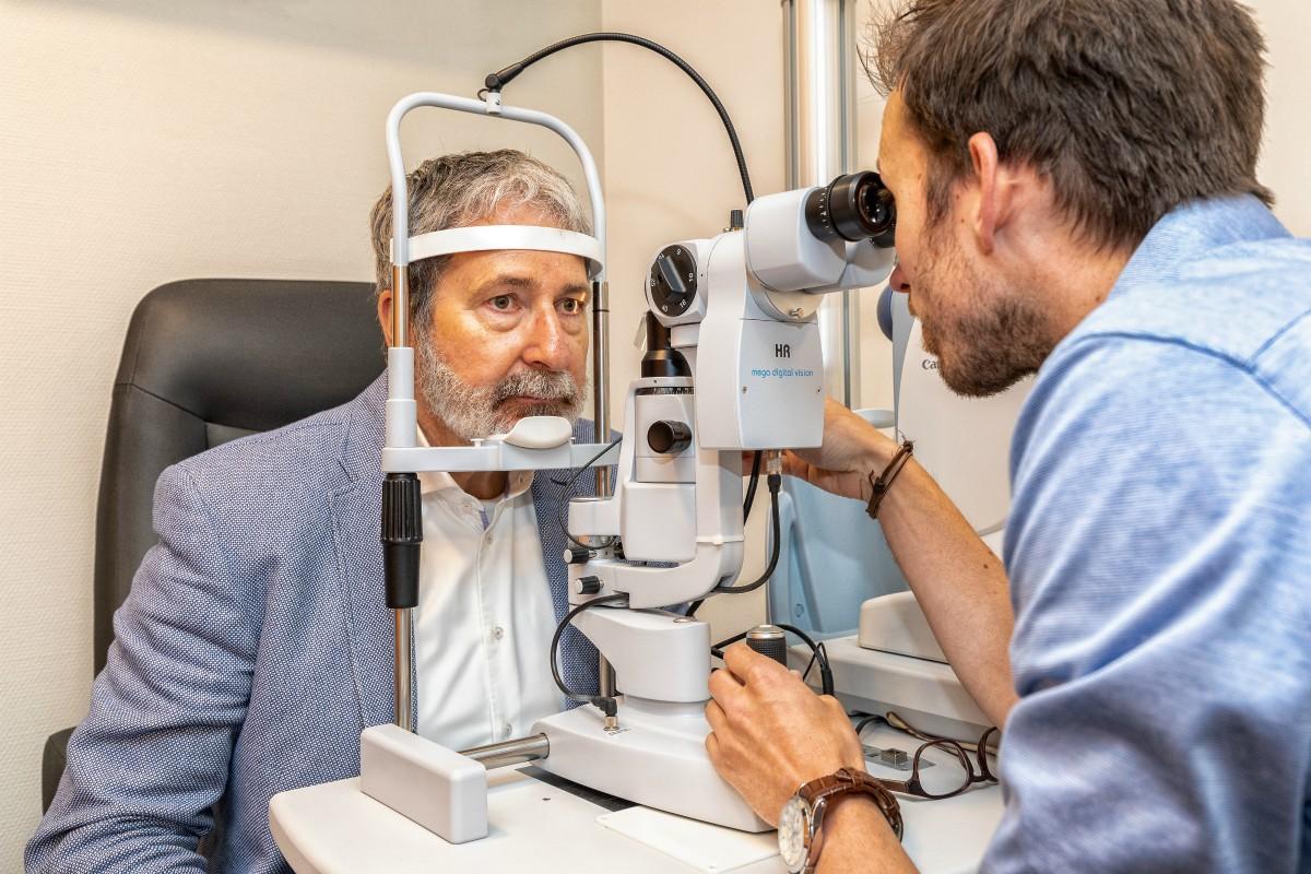 Van Roosmalen Optiek - opticien Dordrecht - oogmeting - indebuurt Dordrecht